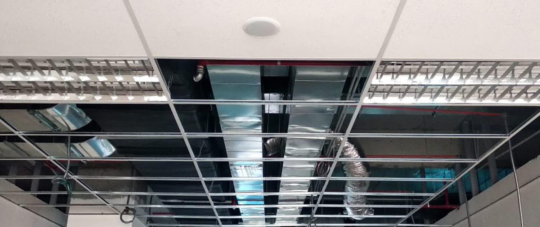 Commercial Ceiling Cedartown GA