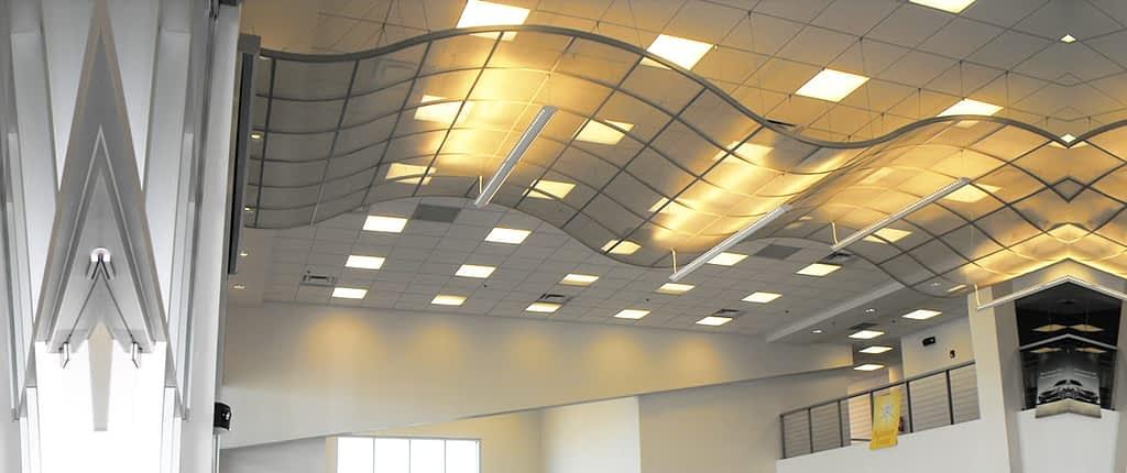 Suspended Ceiling Alpharetta GA