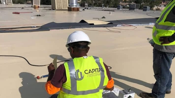 Roofing Contractor Rio Rancho